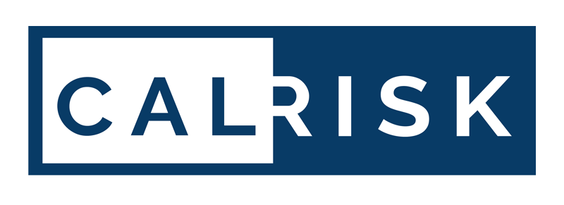 CalRisk Insurance Center Logo
